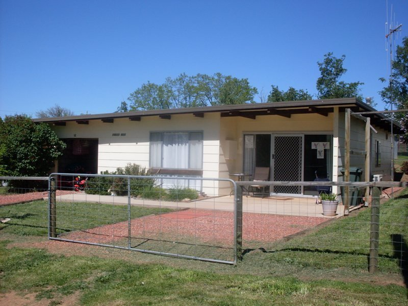 12 Cosgrove STREET, Adaminaby, NSW 2629