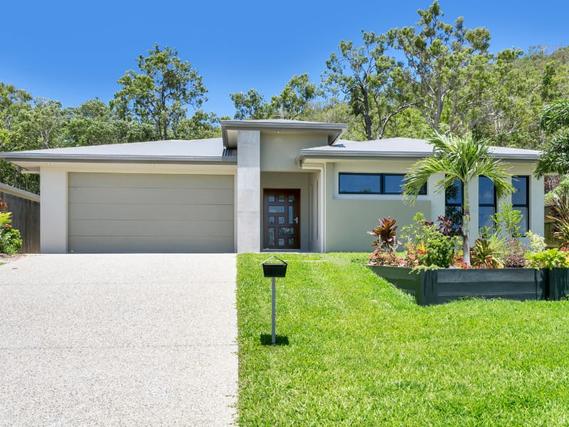 Lot 85 Coastline Parade, Trinity Beach, Qld 4879