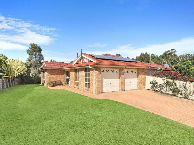 6 Lillypilly Drive, Maryland, NSW 2287