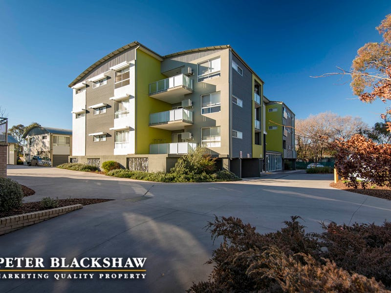 69/3 Young Street, Crestwood