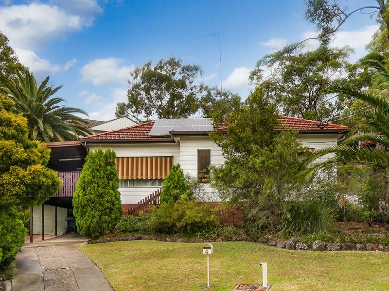 4 Stansell Avenue, Jannali, NSW 2226