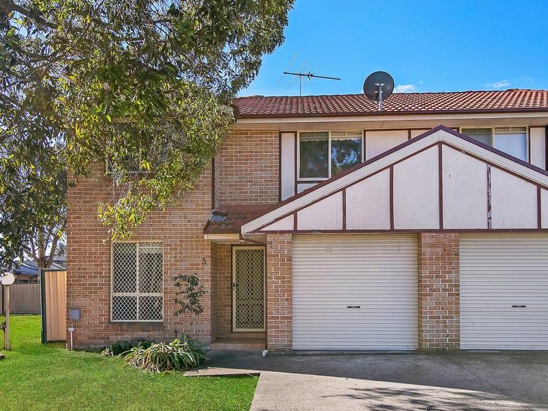 5/22 Lancaster Street, Blacktown, NSW 2148