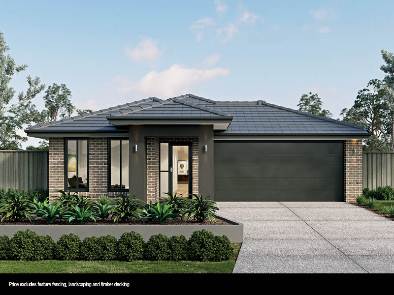 Lot 736 Palm Cove, North Harbour, Burpengary East, Qld 4505