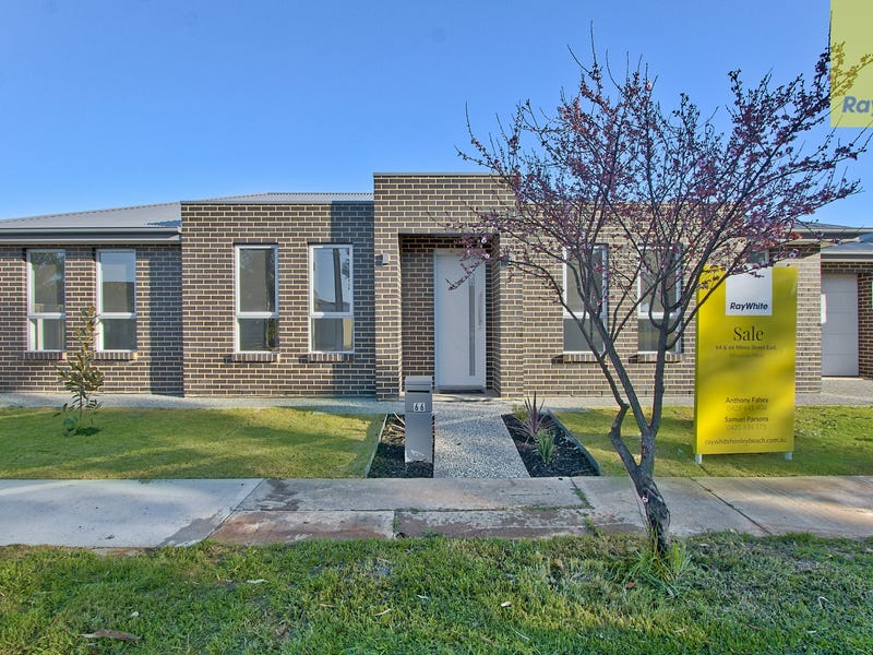 64A & 66B Minns Street East, Woodville West, SA 5011