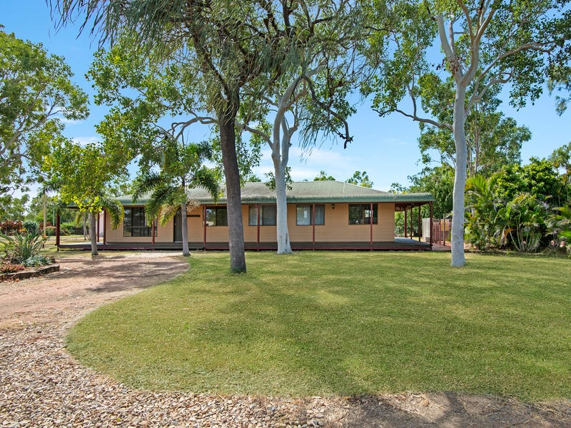 36 Havenwood Drive, Mount Low, Qld 4818