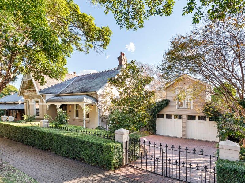 28 Ferry Street, Hunters Hill, NSW 2110