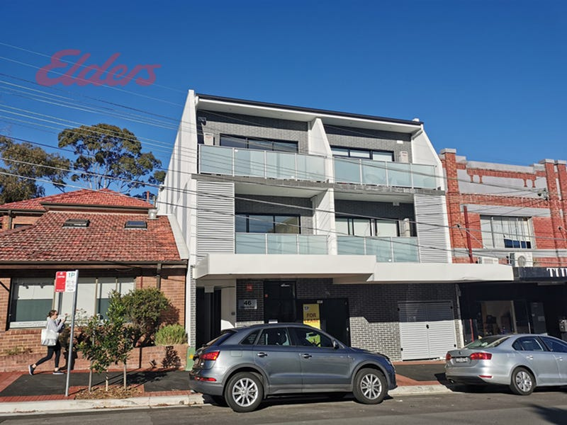 2/46 Frenchs Rd, Willoughby, NSW 2068
