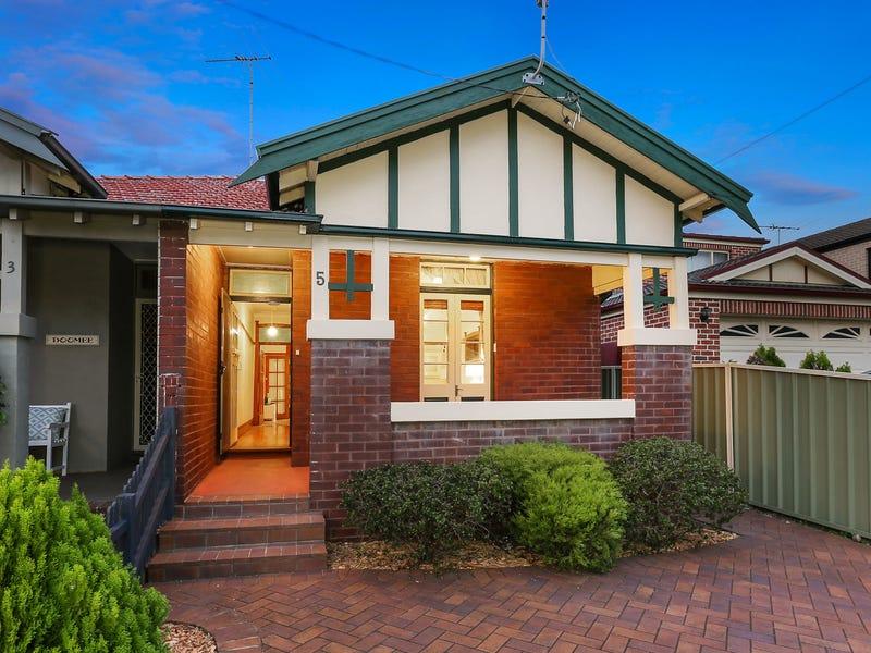 5 Austral Street, Malabar, NSW 2036