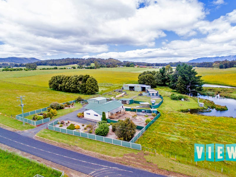 128 Dalwood Road, Nook, Tas 7306
