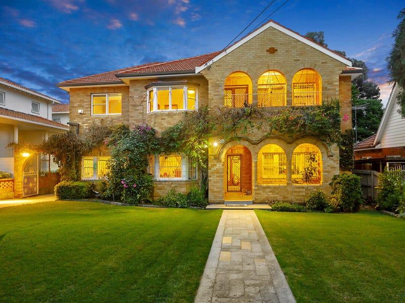 38 Newton Road, Strathfield, NSW 2135