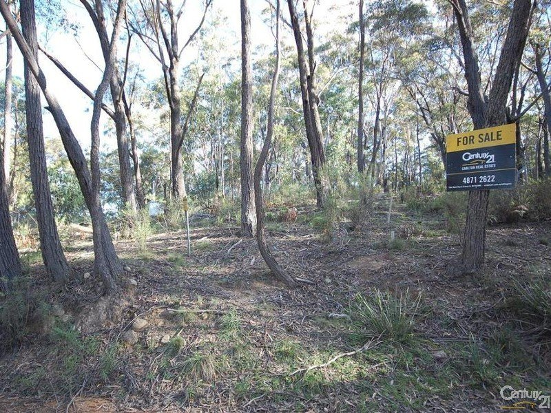Lot 1 Lot 16 Langs Road, Wombeyan Caves, NSW 2580