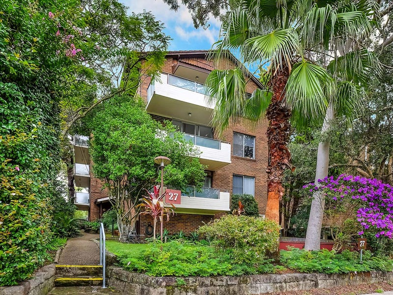 5/27 River Road, Wollstonecraft, NSW 2065