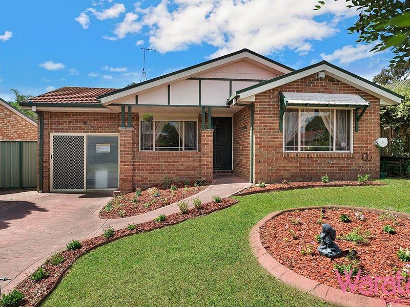 3 Joshua Way, Dean Park, NSW 2761