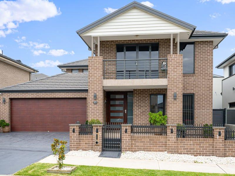 11 Hertfordshire Street, Elizabeth Hills, NSW 2171