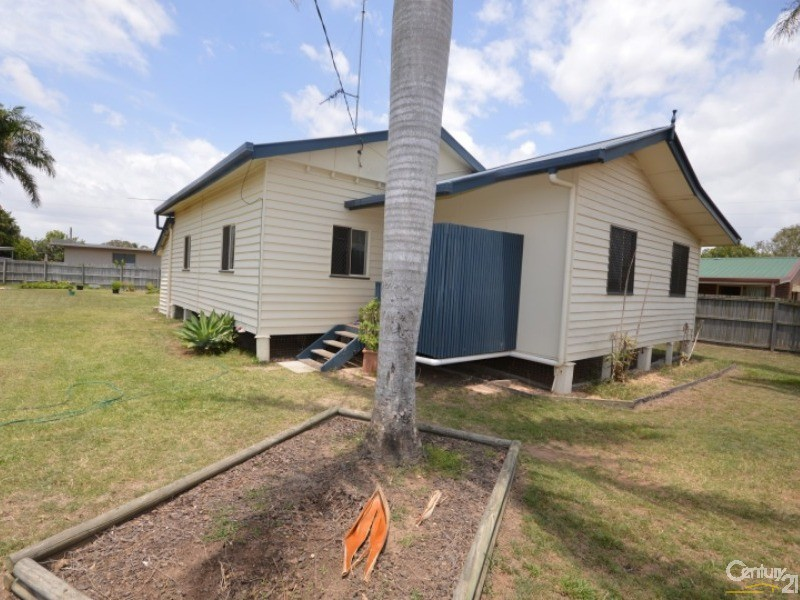 174 Elliott Heads Road, Avenell Heights, Qld 4670