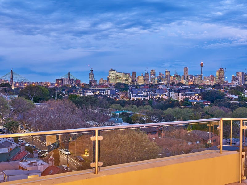 48/62 Booth Street, Annandale, NSW 2038