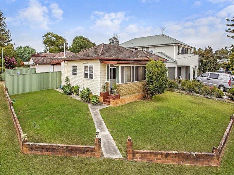 2 Bellevue Street, Long Jetty, NSW 2261