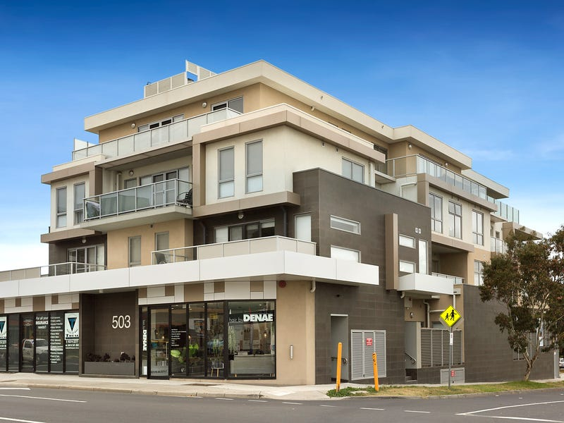 202/503 Keilor Road, Niddrie, Vic 3042