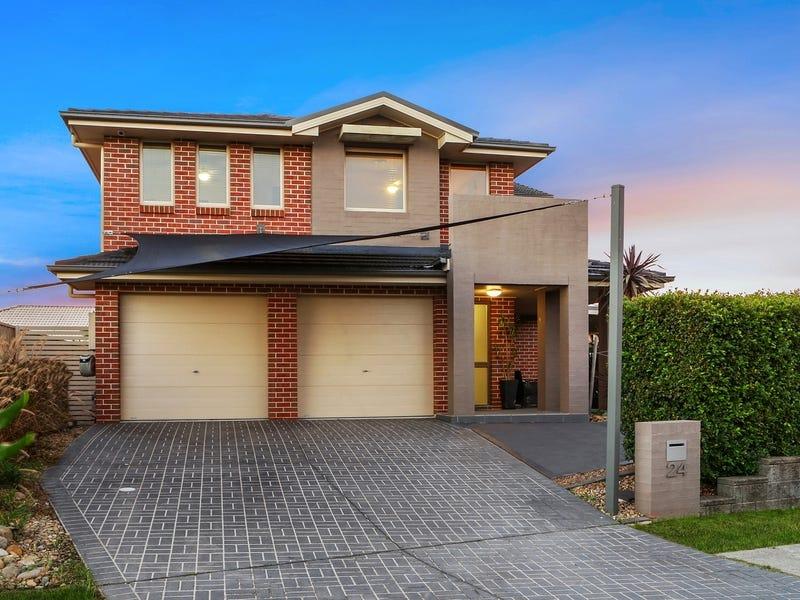 24 Cascades Road, Woongarrah, NSW 2259