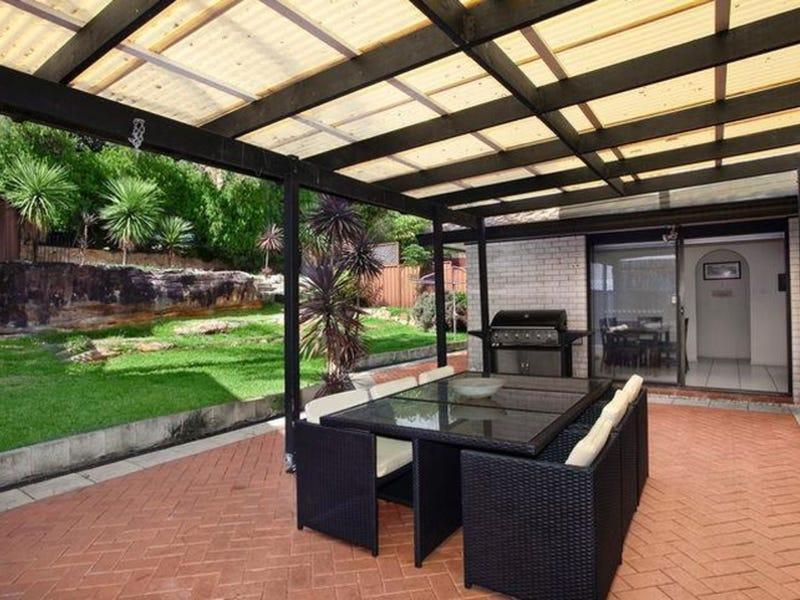 137 Hall Drive, Menai, NSW 2234