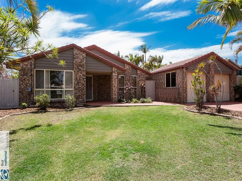 13 Beldale Court, Wellington Point, Qld 4160
