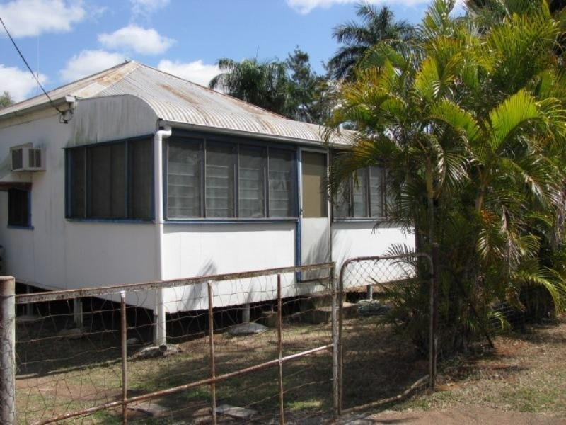 1 Pyrites Road, Towers Hill, Qld 4820