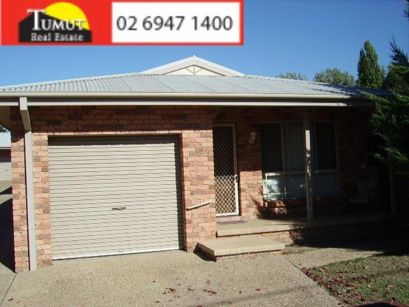 Unit 3/79 Fitzroy Street, Tumut, NSW 2720