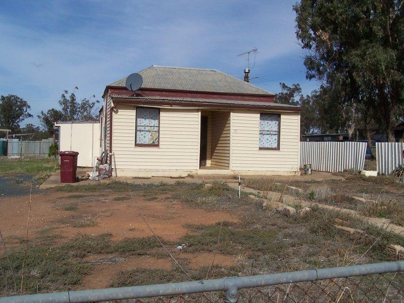 16-18 Hope Street, Barmedman, NSW 2668