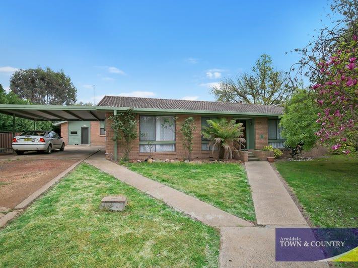 31 Dorothy Avenue, Armidale, NSW 2350