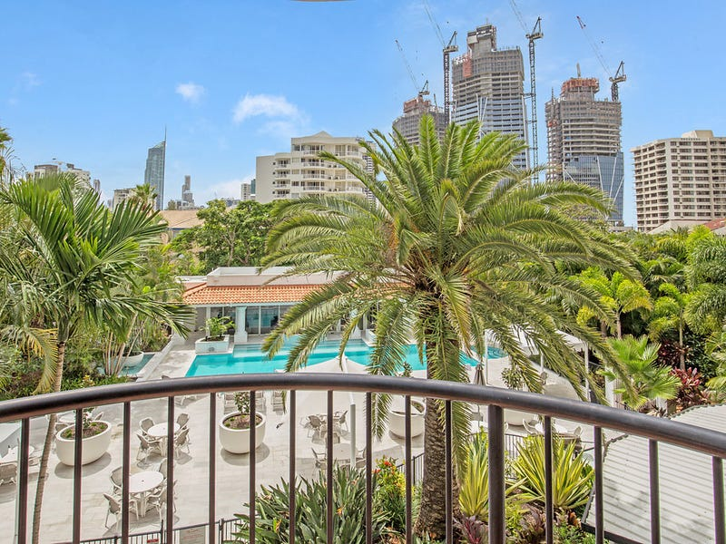 314/9-21 Beach Parade, Surfers Paradise