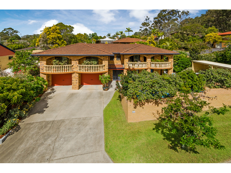 2 Archiva Street, Mount Gravatt East, Qld 4122
