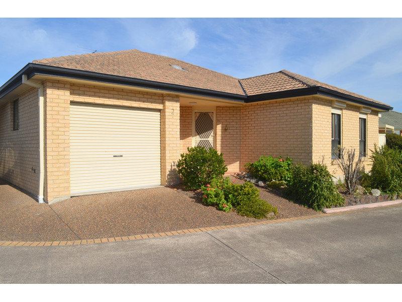 2/120 Victoria Street, East Maitland, NSW 2323