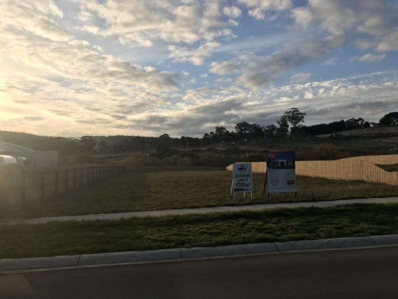 Lot 3 Hillview Road, Brown Hill, Vic 3350