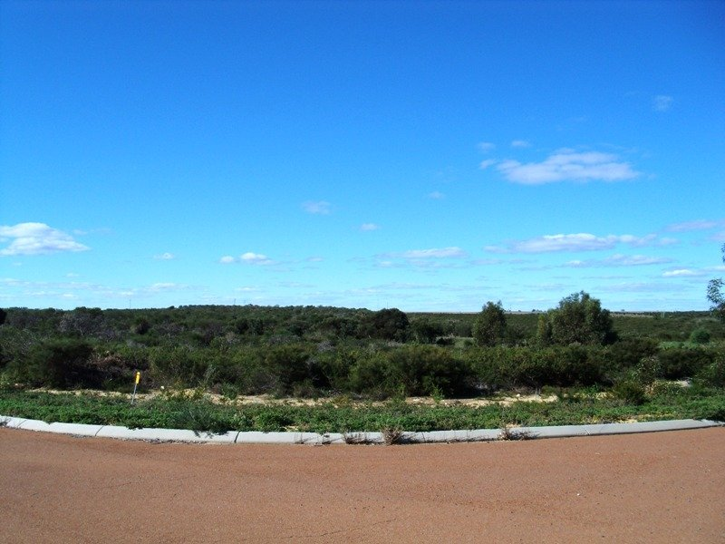Lot 182, Sandstone place, Karakin, WA 6044