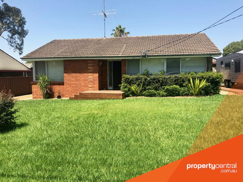 19 Hillview Avenue, South Penrith, NSW 2750