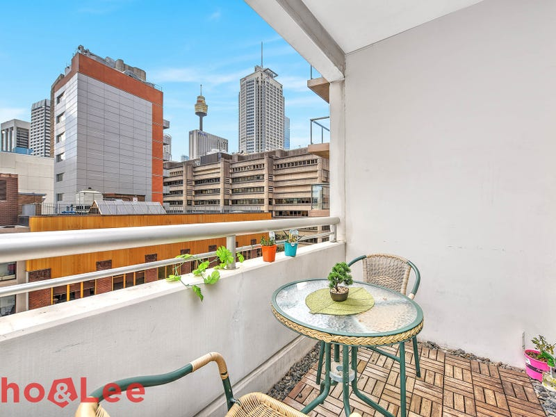 236/298 Sussex Street, Sydney, NSW 2000