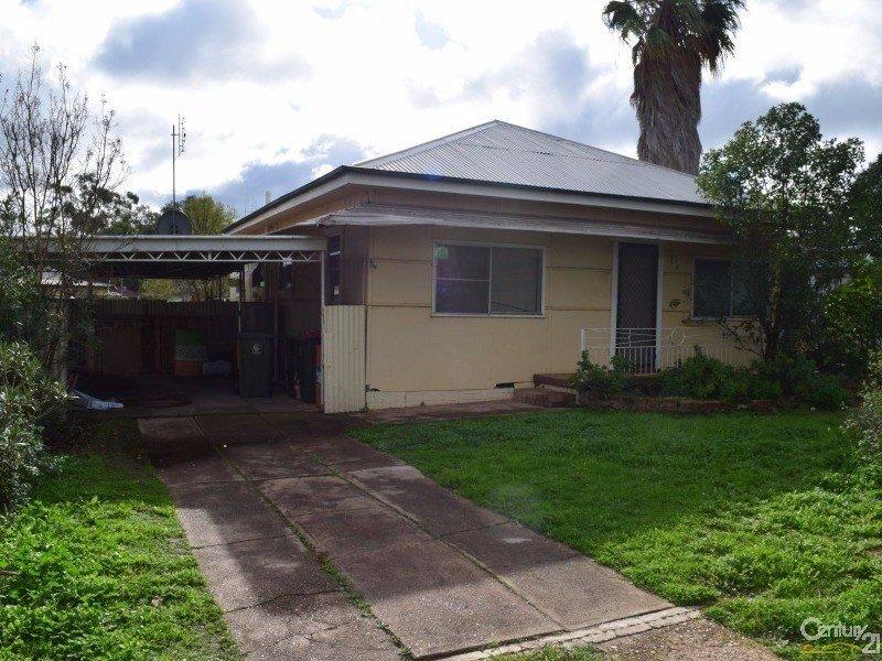 1-2/4 Medlyn Street, Parkes, NSW 2870