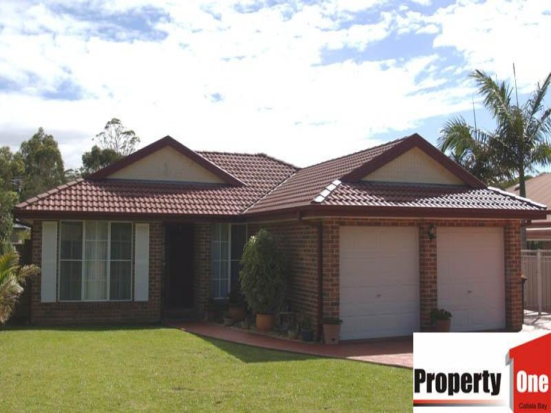 5 Emmett Street, Callala Bay, NSW 2540