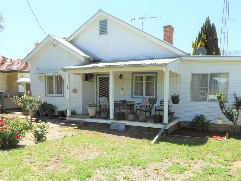 4 Garden Ave, Warren, NSW 2824
