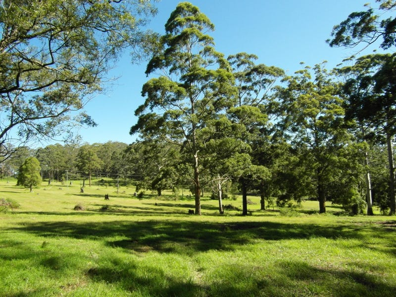 Lot 1 & Lot 49, Horrex Road, Ravensbourne, Qld 4352