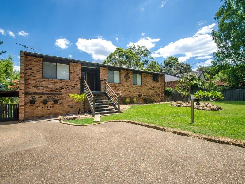 19 Wigram Road, Faulconbridge, NSW 2776