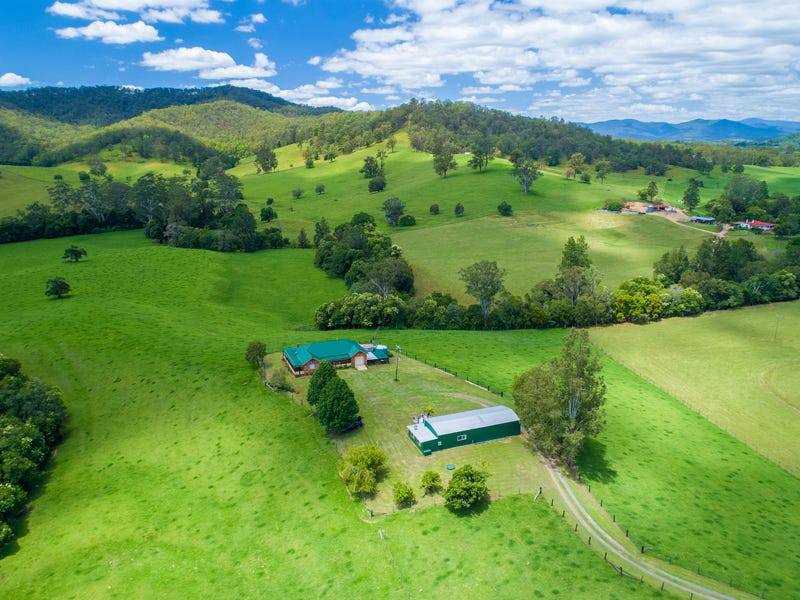 448 Hickeys Creek Road, Hickeys Creek, NSW 2440