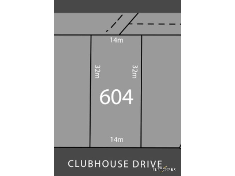 Lot 604 Clubhouse  Drive, Point Lonsdale, Vic 3225