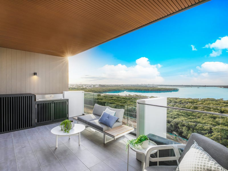507/8 Foreshore Boulevard, Woolooware, NSW 2230