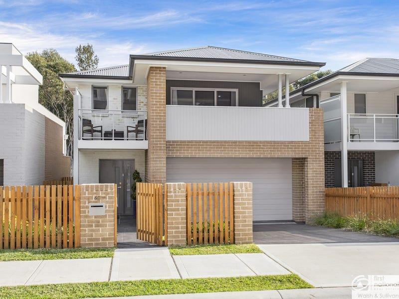 66 Caballo Street, Beaumont Hills, NSW 2155
