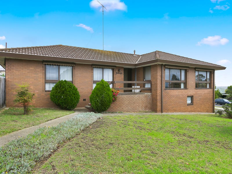 1 Kintyre Crescent, Leopold, Vic 3224