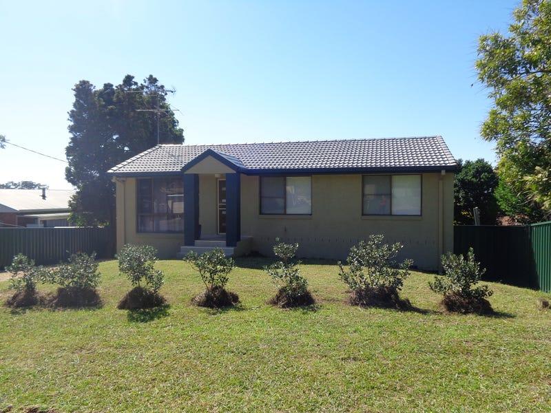 4 BURRAWAN DRIVE, Wauchope, NSW 2446