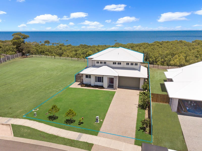 10 Dune Parade, Bushland Beach, Qld 4818