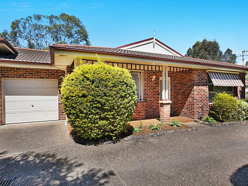8/13 Streeton Place, Lambton, NSW 2299