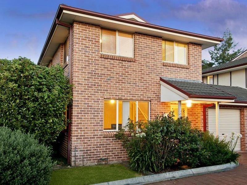1/22 Westminster Street, Schofields, NSW 2762